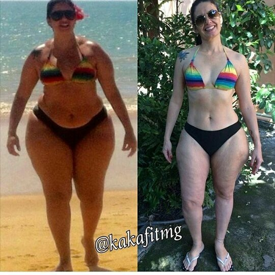 can lose up to 3.6 POUNDS in just 3 days