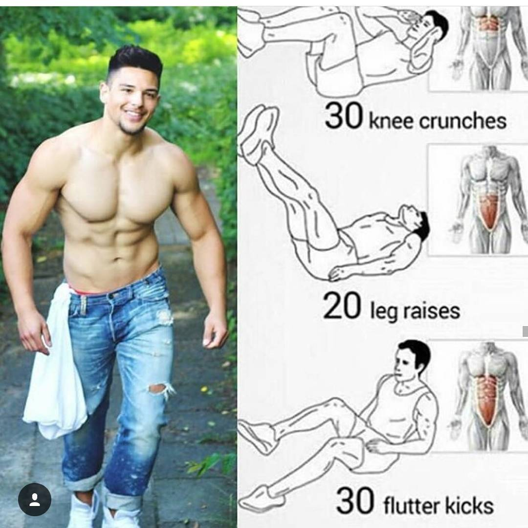 ABS killer exercise