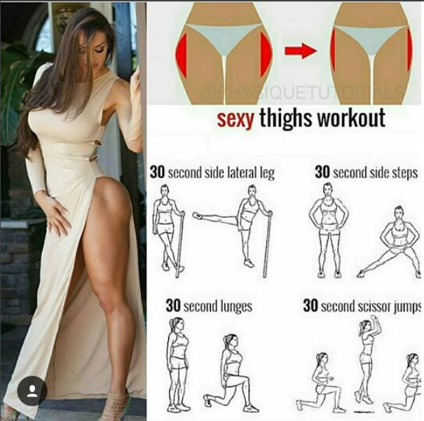 try these exercises