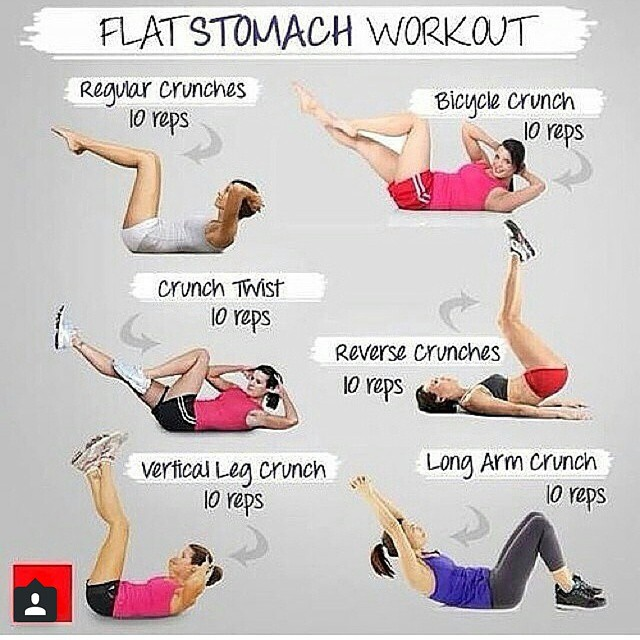 Great Detailed Workouts Exercises