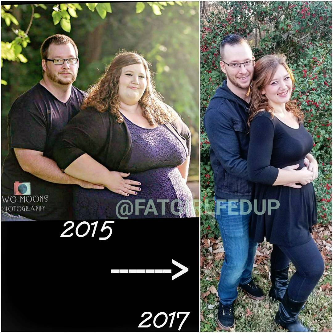 Together story photos body transformation