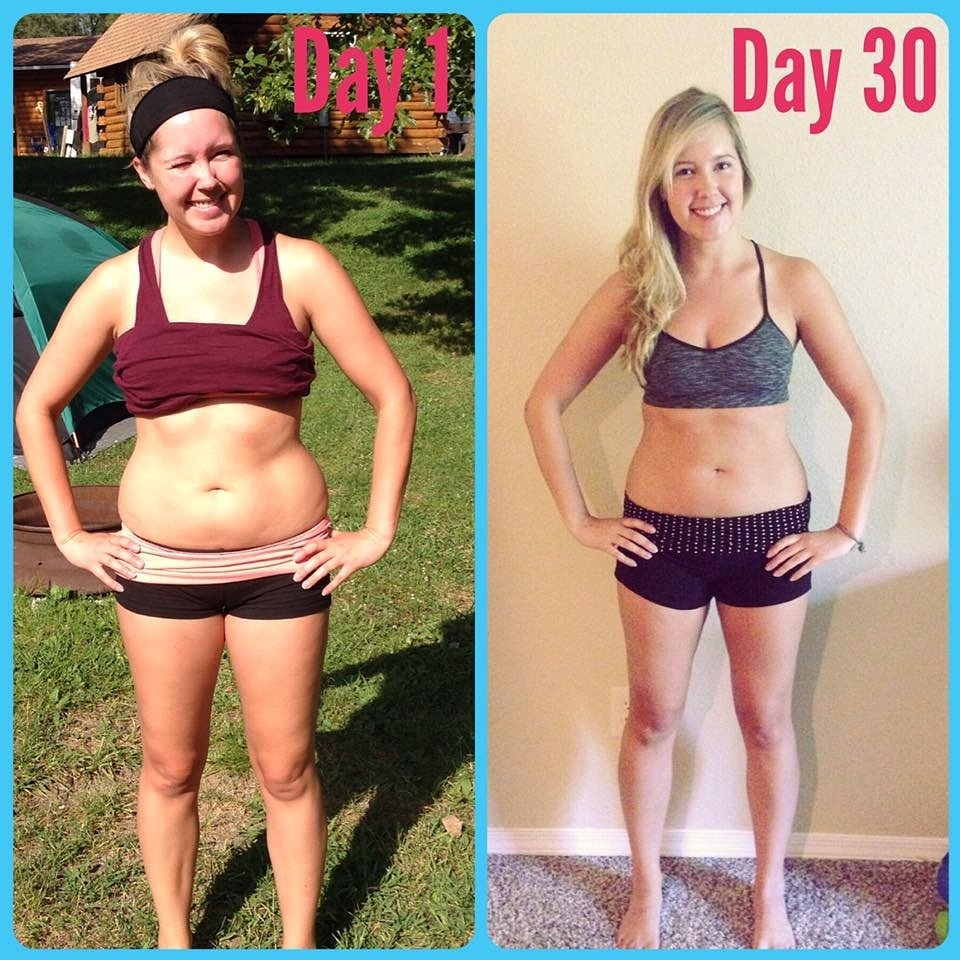 How Easy Ways to Lose Weight Naturally 30 day!