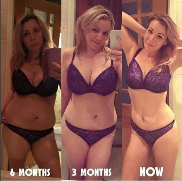 Body, Weight Loss