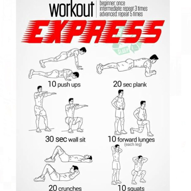 workout Express