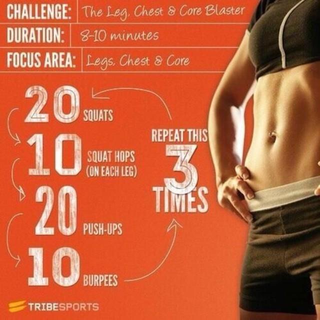 Challenge Exercises