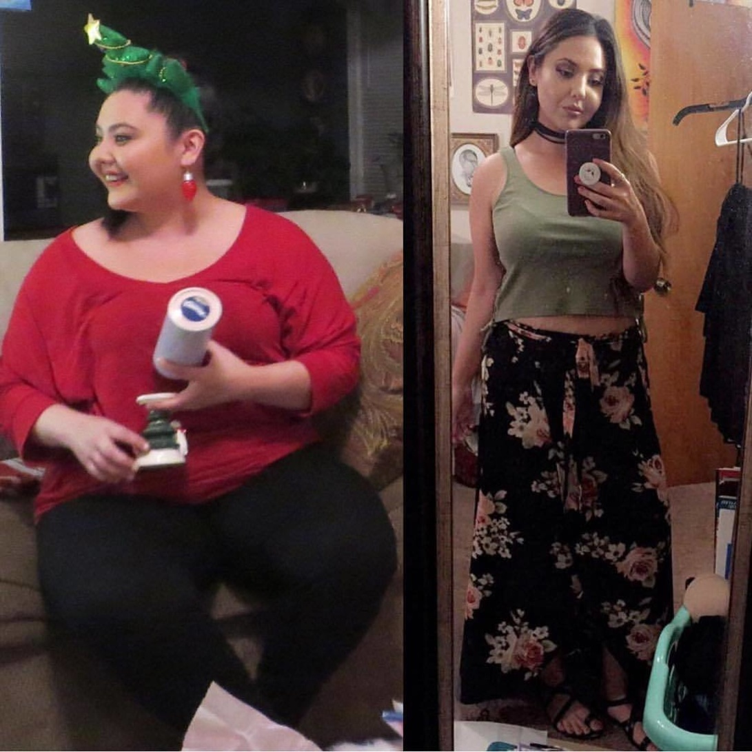 Body, Weight Loss success stories