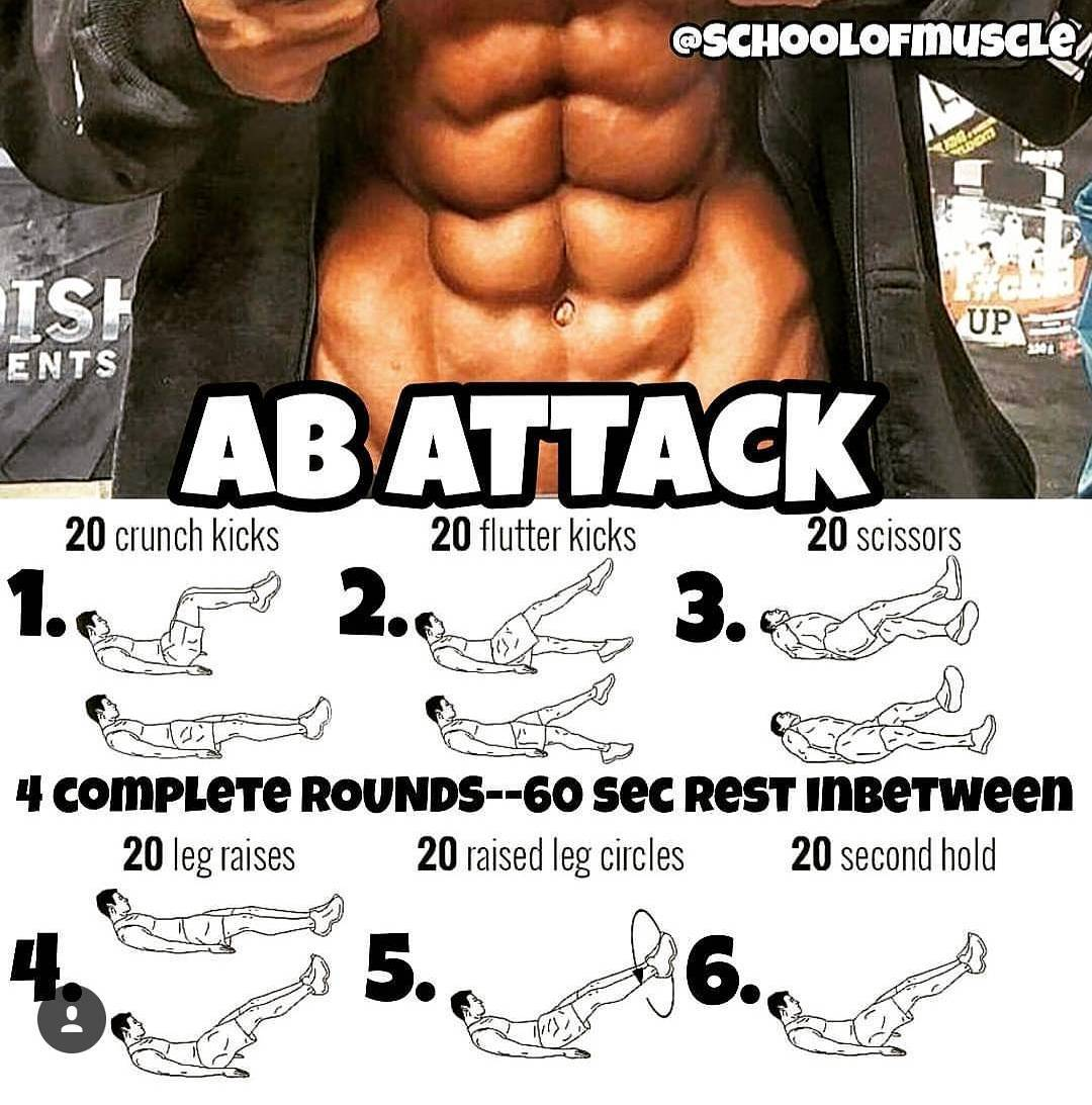 ABS Attack
