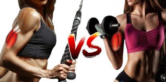 The Best Bicep and Tricep Workout for Women
