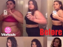History of Losing Weight