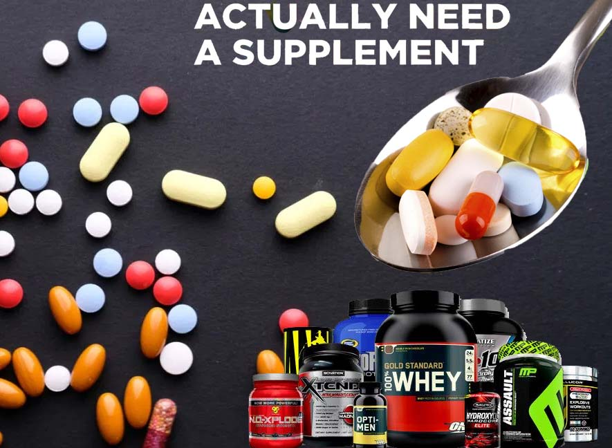 What is weight loss supplements?