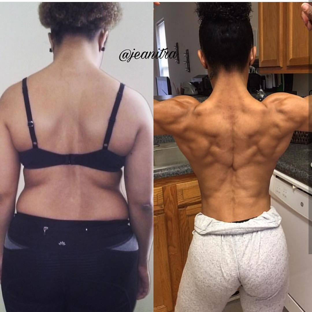 back transformation