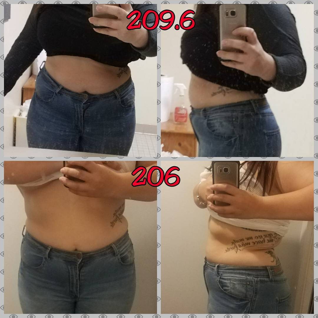 Success Weight Loss story photos