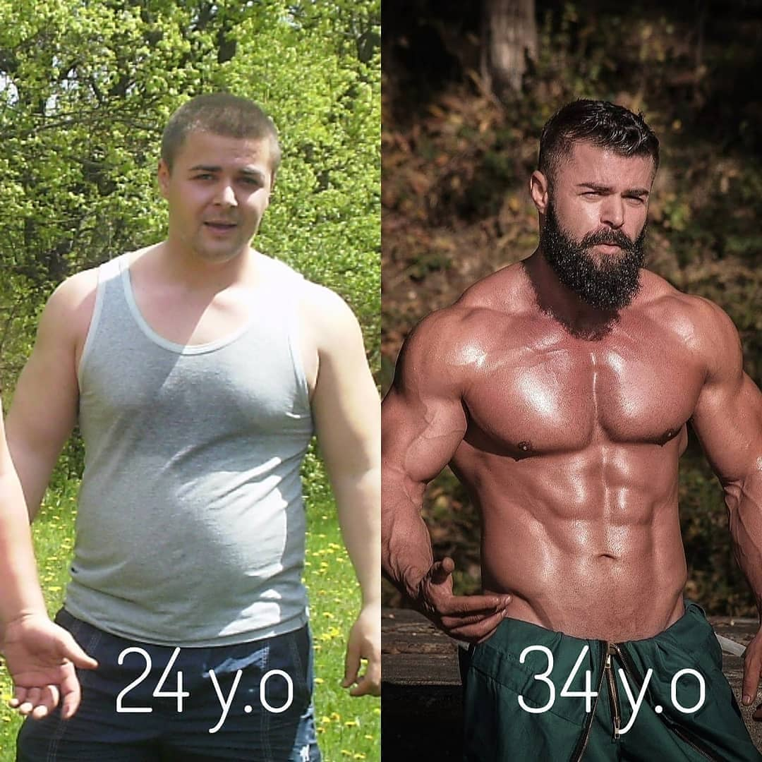 before and after success stories