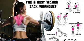 Best Back Muscle Workouts