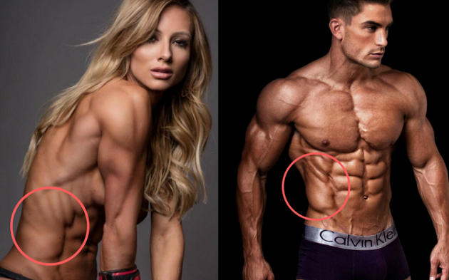 5 Exercises to Develop Perfect Obliques
