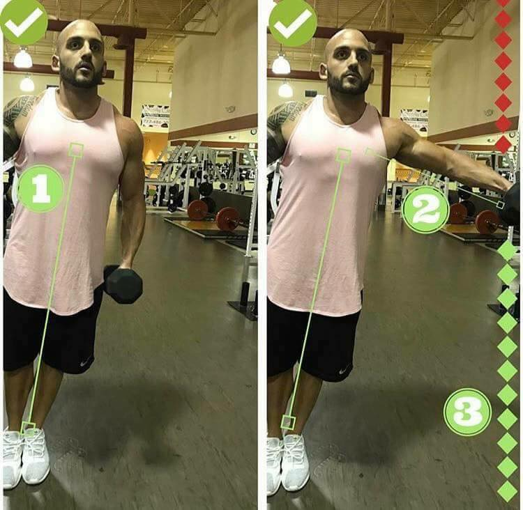 correctness of the exercise