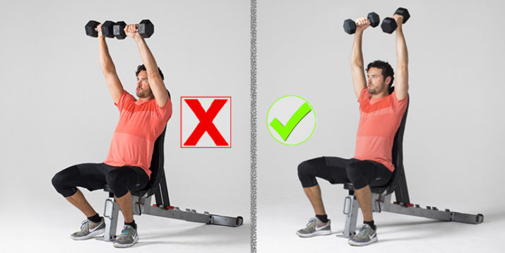 Common Exercises You're Doing Wrong