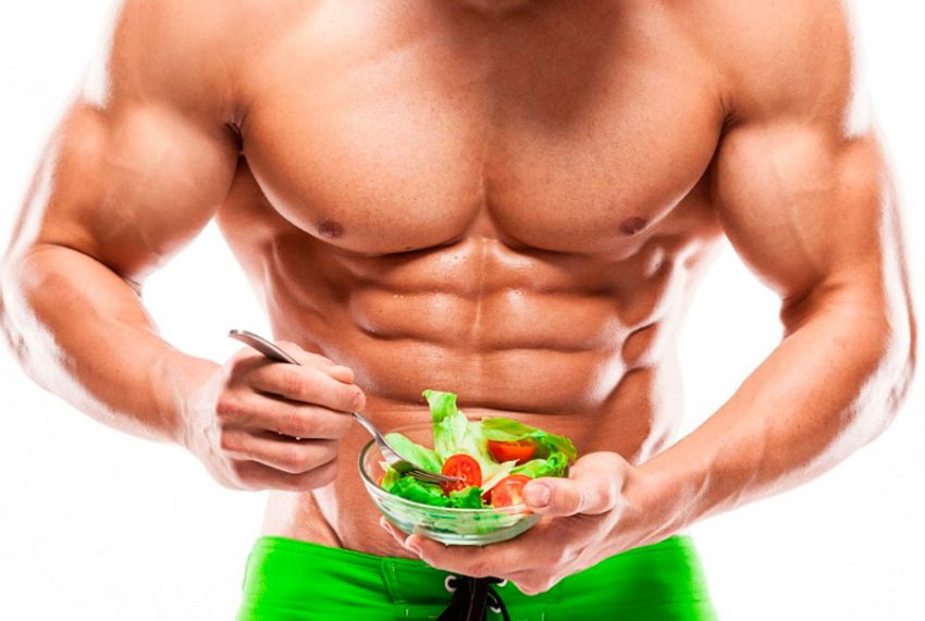 nutrition for the abdominal