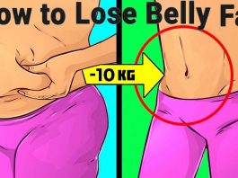Saggy Belly Exercises