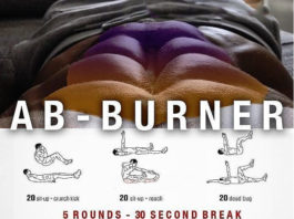 Ab strong exercises   5 Core Workouts
