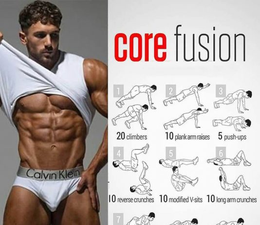 Best Ab Exercises - Our Top 5 Abs Exercises