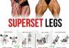 Legs Split