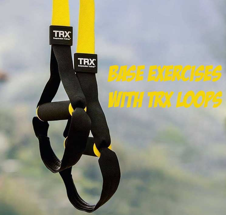 TRX loops Workout