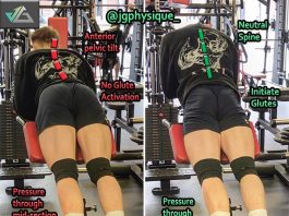 45 Degree Back Extension