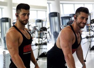triceps push cable exercises