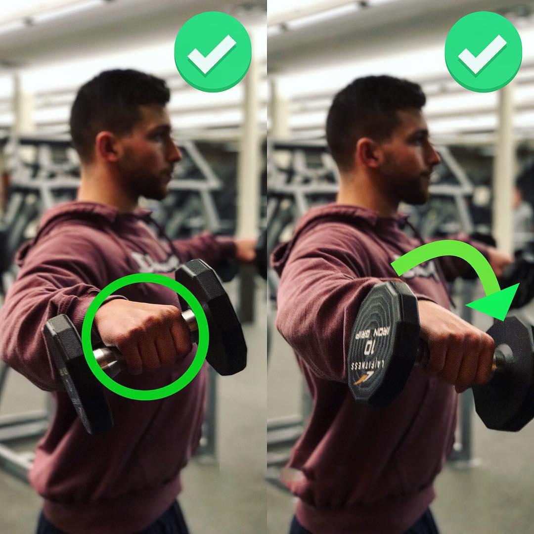 Rules of training deltas