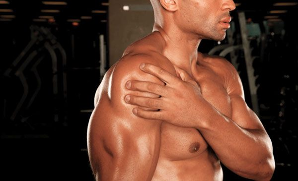 Vulnerability of the Shoulders