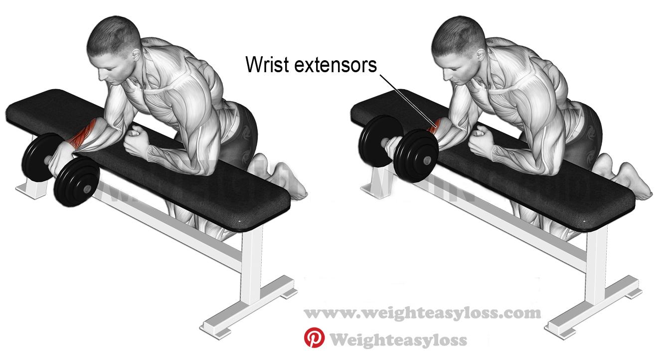 Single-Arm Forearm