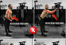Straight-Arm Lat Pulldown