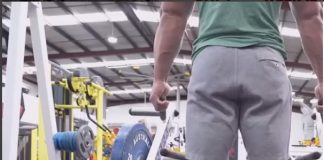 HOW TO CALF RAISE VARIATION