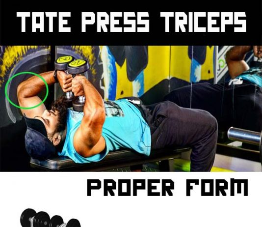How to Do Tate Press