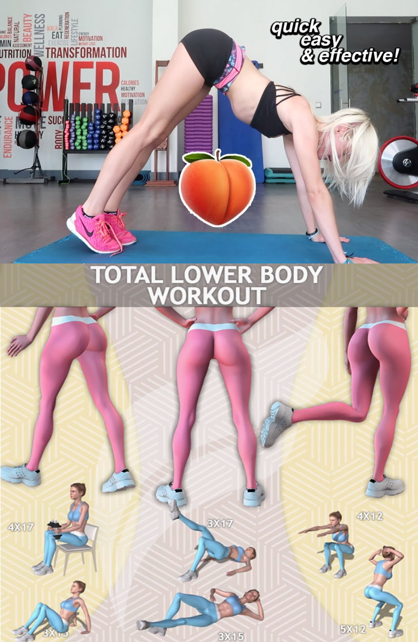 Best Exercise for the thighs
