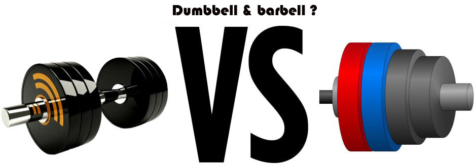 BARBELL PRESS&DUMBBELL PRESS