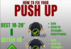 How to Fix Your PUSH UP