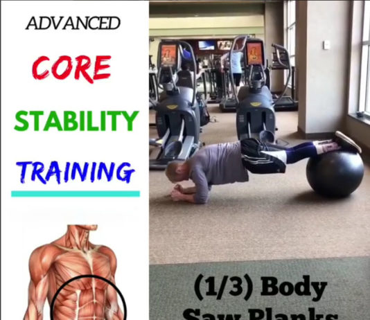 How to Core Workout