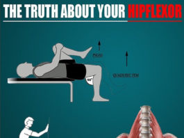 TRUTH ABOUT YOUR HIPFLEXOR