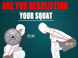 DEADLIFTING YOUR SQUAT