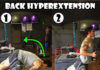 Back Hyperextension