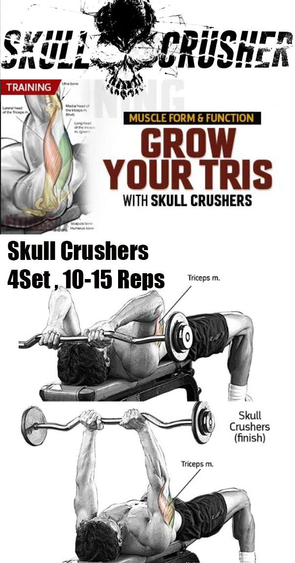 Skull Crushers