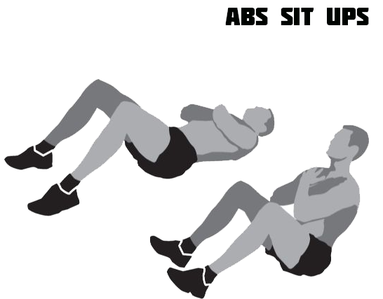 How to Do Abs Sit Ups