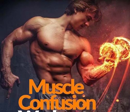 How to Arm complex workout