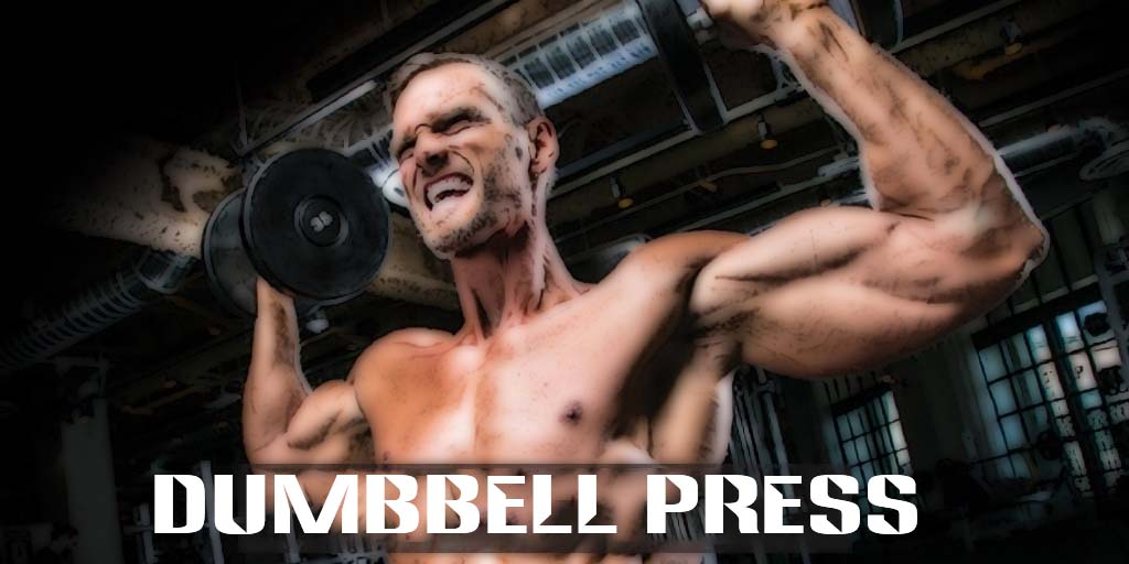 Dumbbell Press Workout