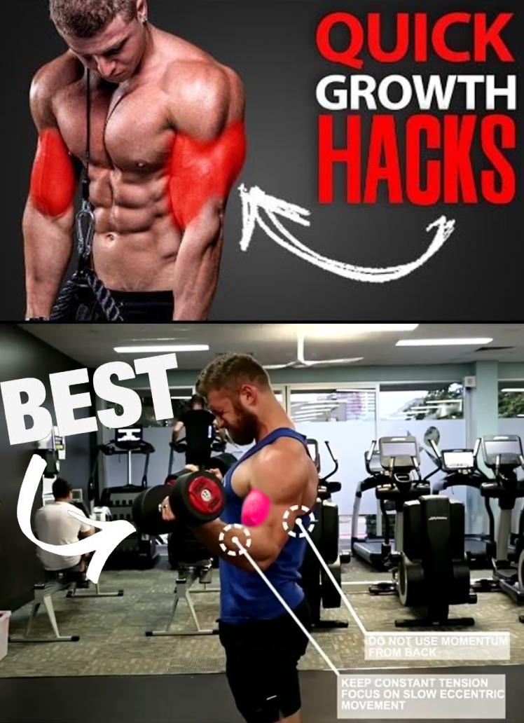 Arm-Toning Workout