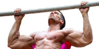 How to Kipping Pull Up workout