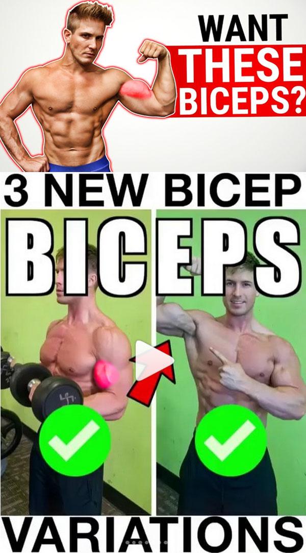 Biceps Variations