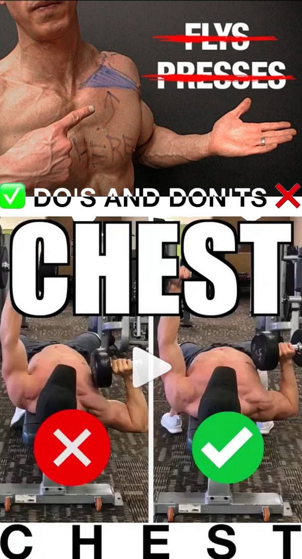 Alternating Dumbbell Press